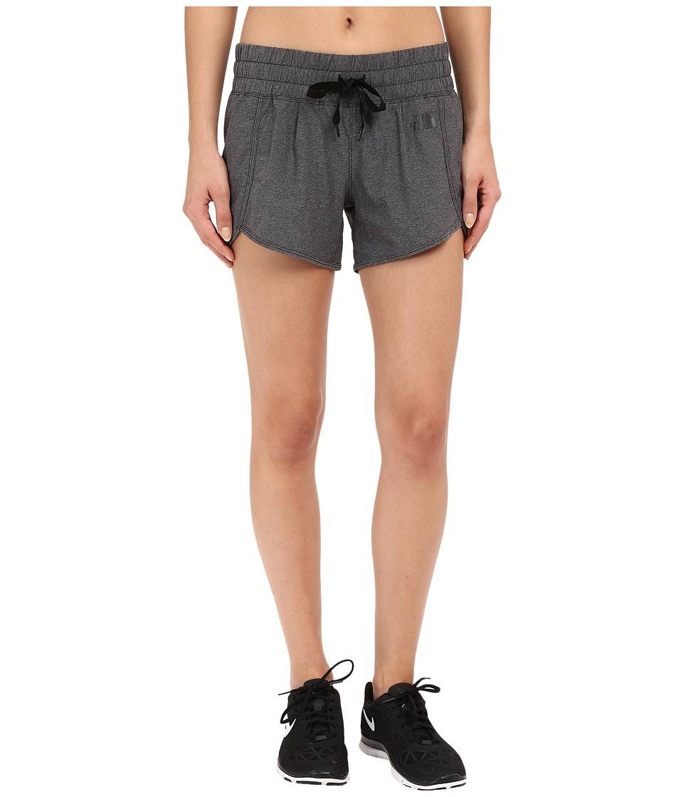 The North Face - Nueva Shorts (TNF Black) Women's Shorts