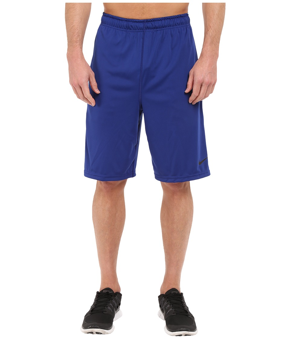 Nike Fly Short 2.0 (Deep Royal Blue/White/Black) Men