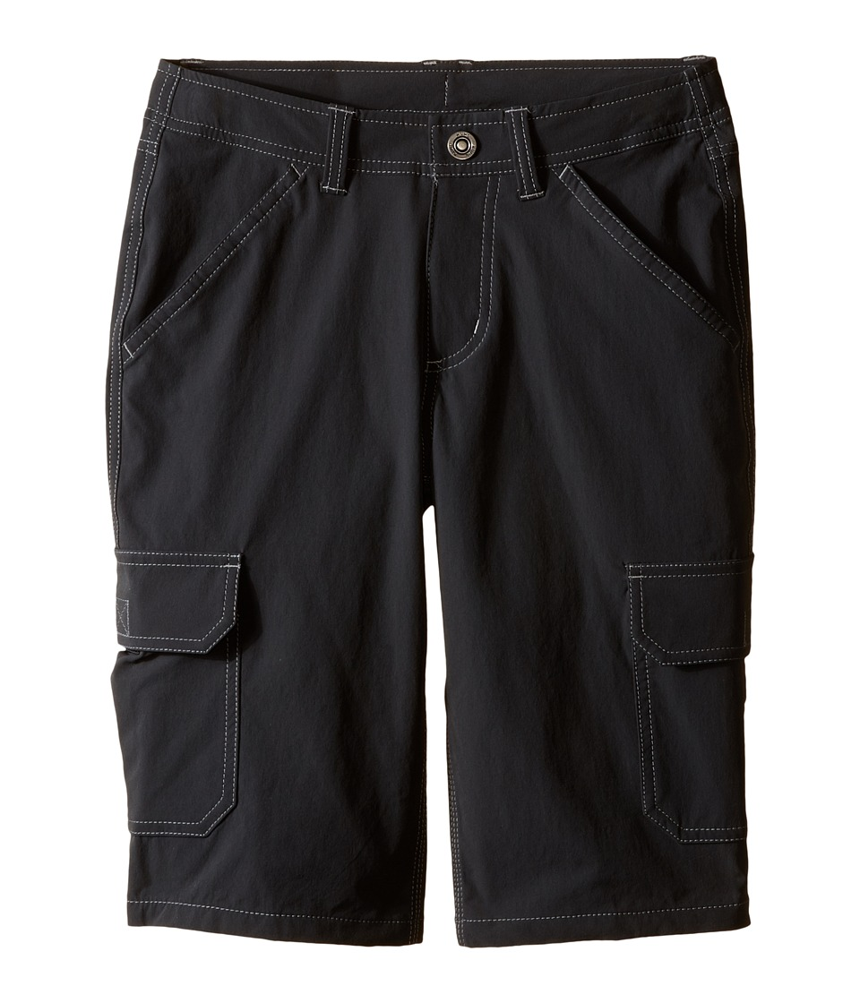 Kuhl Kids - Boy's Renegade Cargo Short (Little Kids/Big Kids) (Carbon) Boy's Shorts