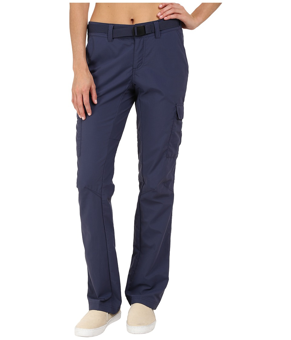 Columbia - Cascades Explorer Pant (Nocturnal) Women's Casual Pants