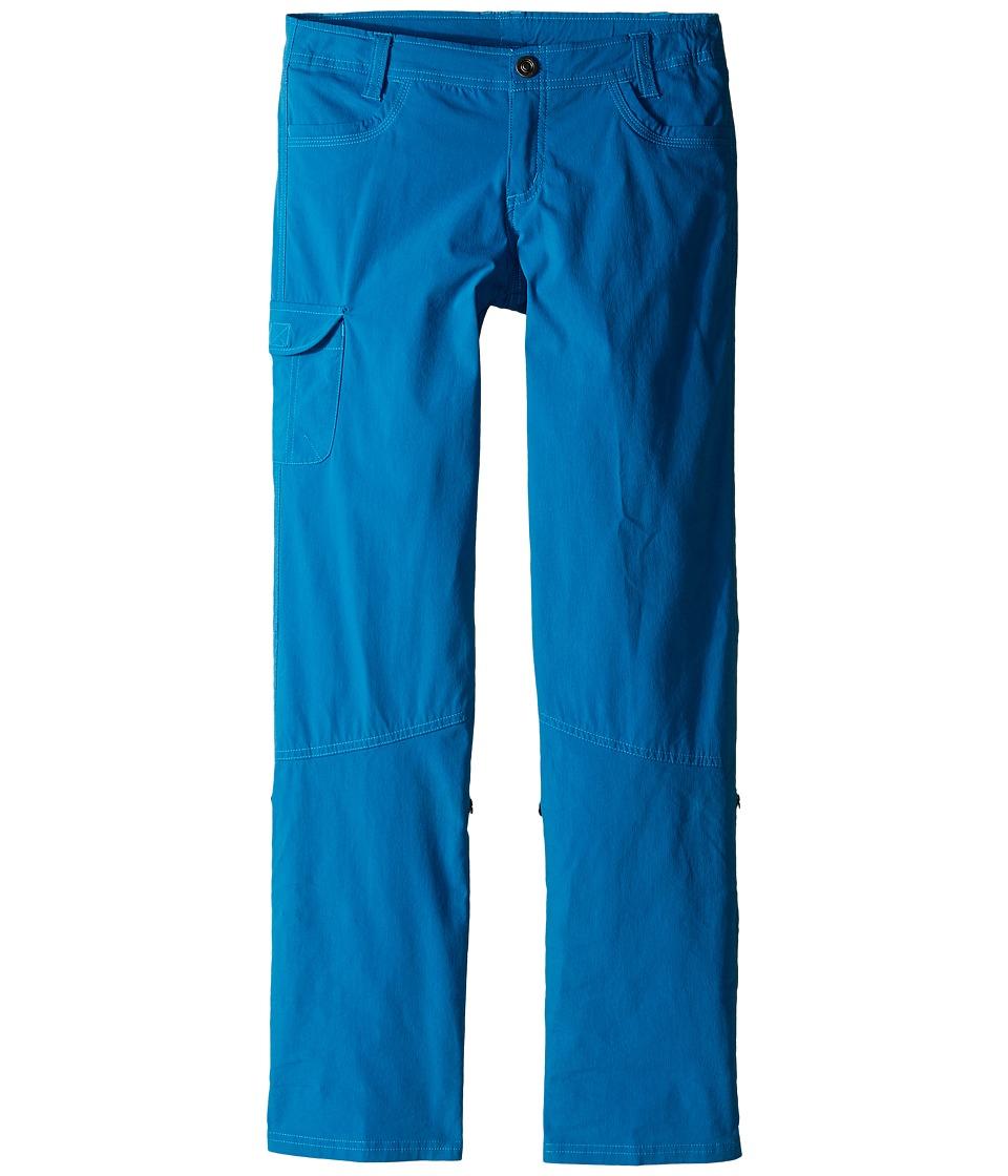 KUHL Kids - Splash Roll-Up (Seaport) Girl's Casual Pants