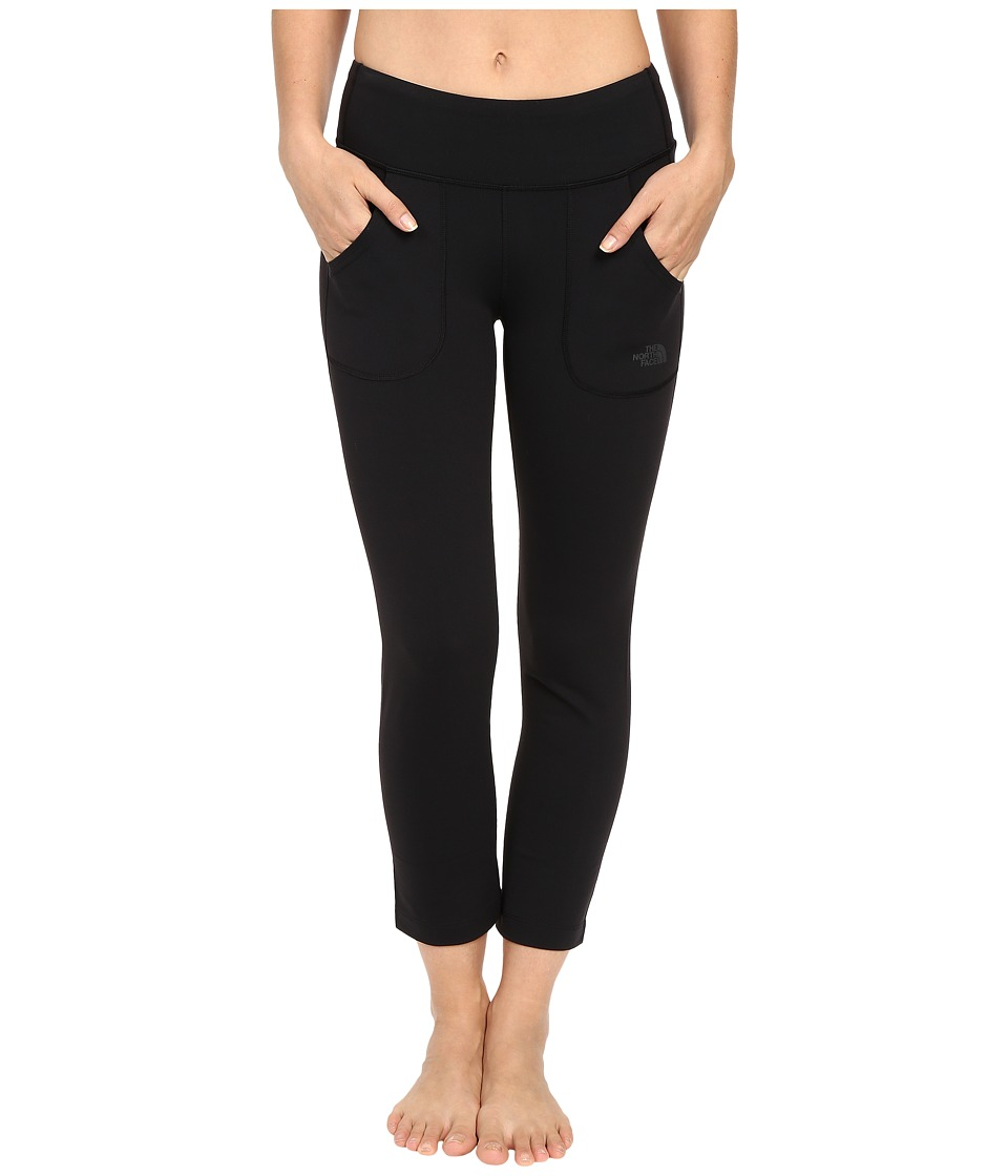 The North Face - Motivation Slim Capris (TNF Black) Women's Capri