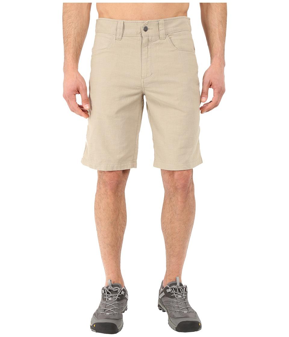 Toad&Co - Hayden Shorts (Buckskin) Men's Shorts