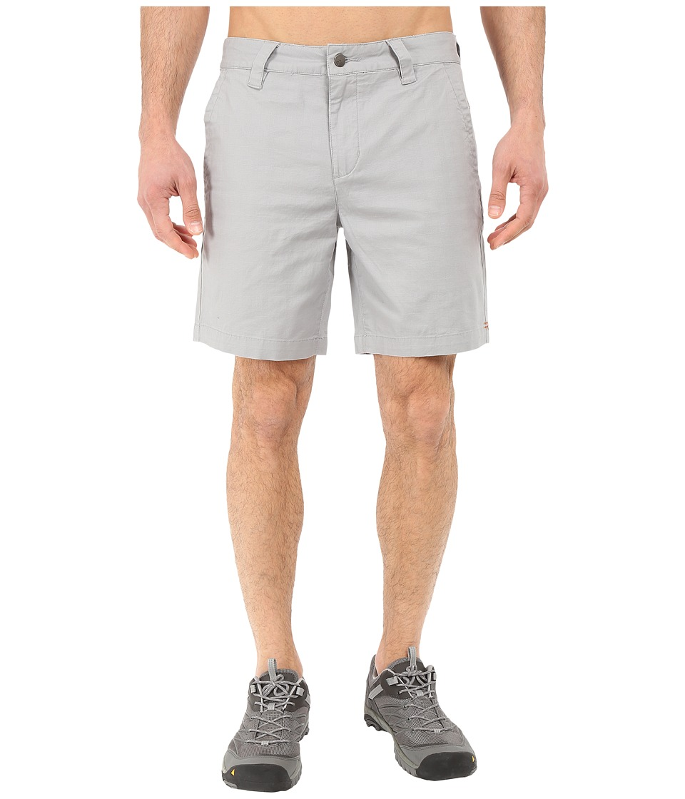 Toad&Co - Swerve Short (Light Ash) Men's Shorts