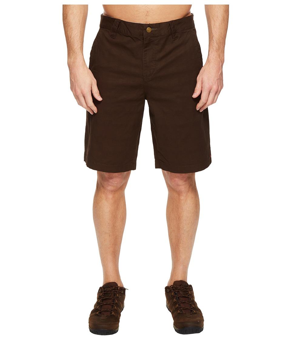 Toad&Co - Swerve Short (Dark Roast) Men's Shorts