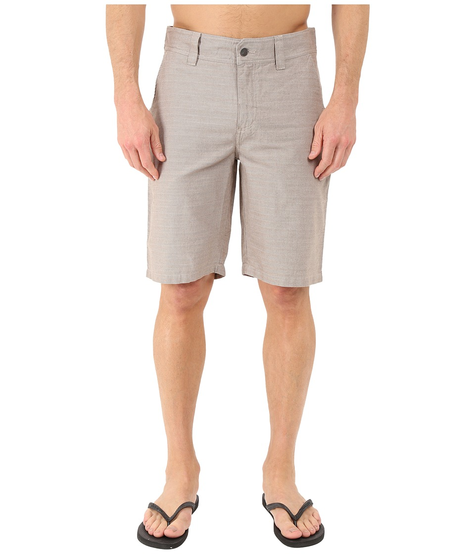 Toad&Co - Jackfish Shorts (Falcon Brown) Men's Shorts