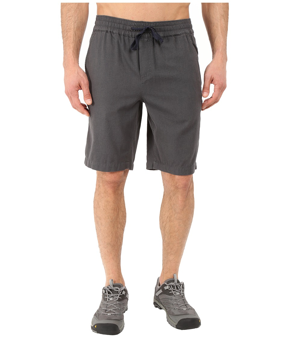 Toad&Co - Levon Shorts (Night Sky Solid) Men's Shorts