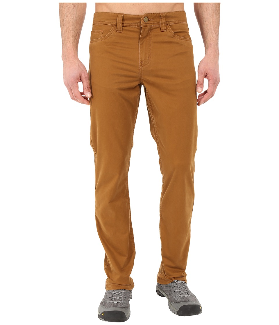Toad&Co - Sawyer Pants (Acorn) Men's Casual Pants