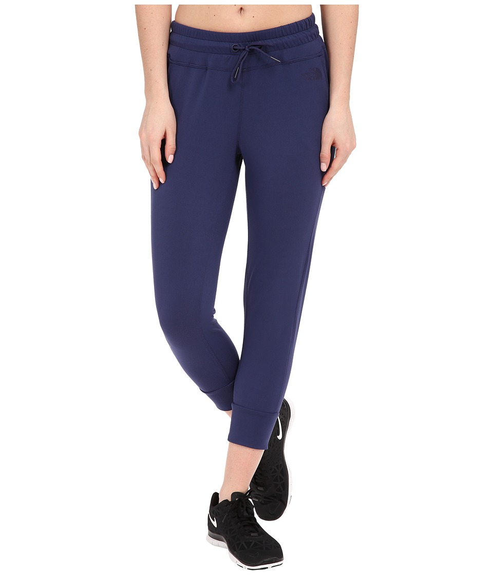 The North Face - Motivation Light Capris (Patriot Blue) Women's Capri