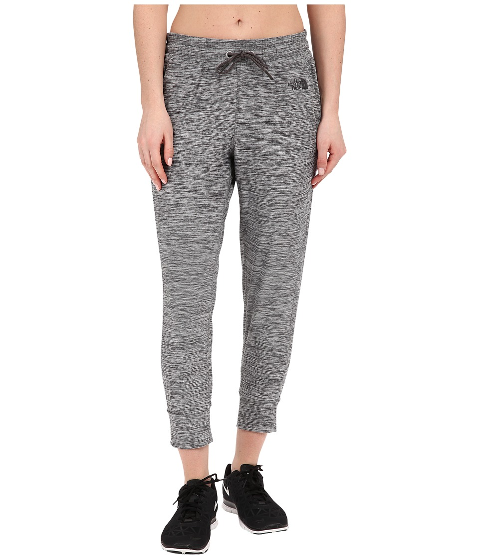 The North Face - Motivation Light Capris (TNF Medium Grey Heather) Women's Capri