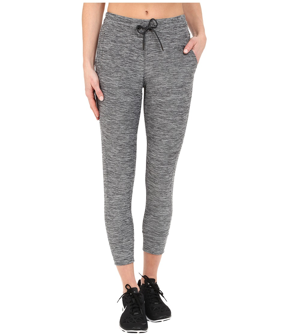 The North Face - Motivation Light Capris (TNF Dark Grey Heather) Women's Capri