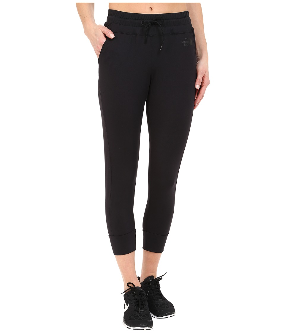 The North Face - Motivation Light Capris (THNF Black) Women's Capri