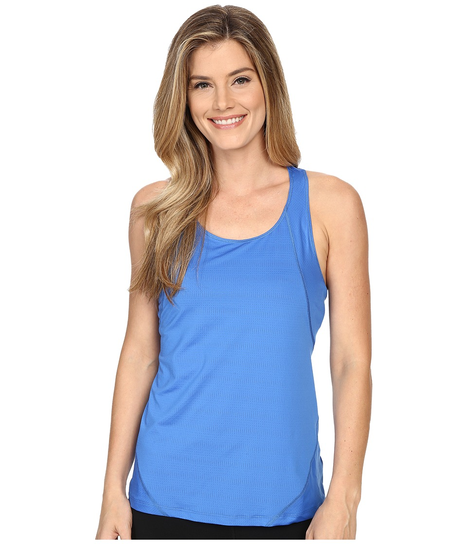 Columbia - Endless Freeze Tank Top (Stormy Blue) Women's Sleeveless