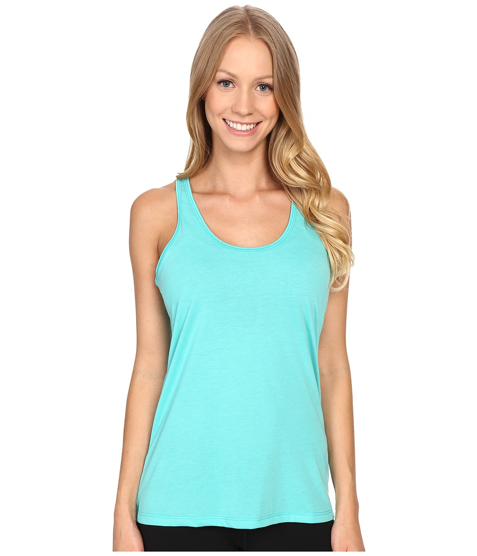 New Balance - Tank Top (Tidepool) Women's Sleeveless