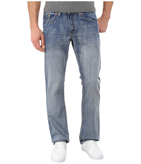Request - Desmond Jeans in Trimble (Trimble) Men's Jeans