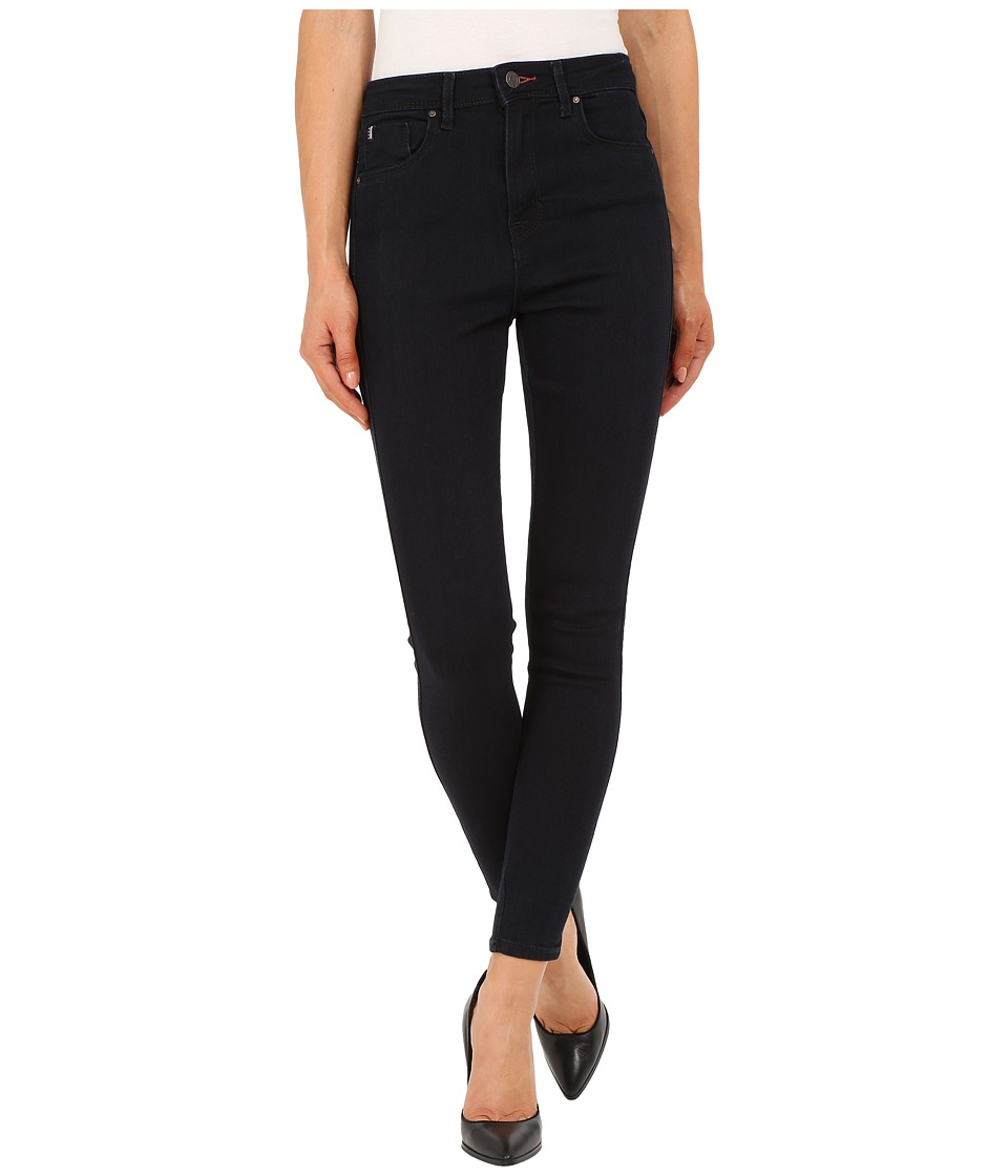 U.S. POLO ASSN. - Lancaster Jeans Jegging in Blue/Black (Blue/Black) Women's Jeans