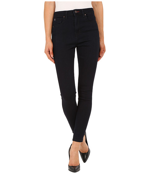 U.S. POLO ASSN. - Lancaster Jeans Jegging in Blue/Black (Blue/Black) Women