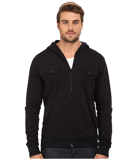 Request - Finn Hoodie (Black) Men's Sweatshirt