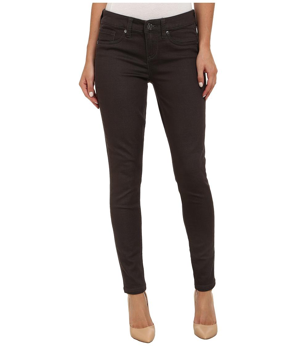 Seven7 Jeans - Five-Pocket Knit Denim Leggings in Stone Grey (Stone Grey) Women's Jeans