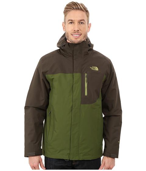 e62e4c5b5 UPC 053329270715 - The North Face - Carto Triclimate Jacket ...