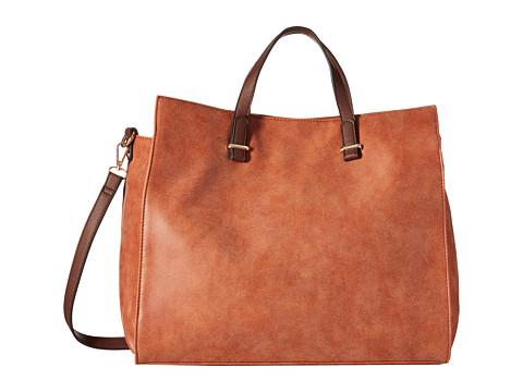 Gabriella Rocha - Taylor Tote (Brown) Tote Handbags