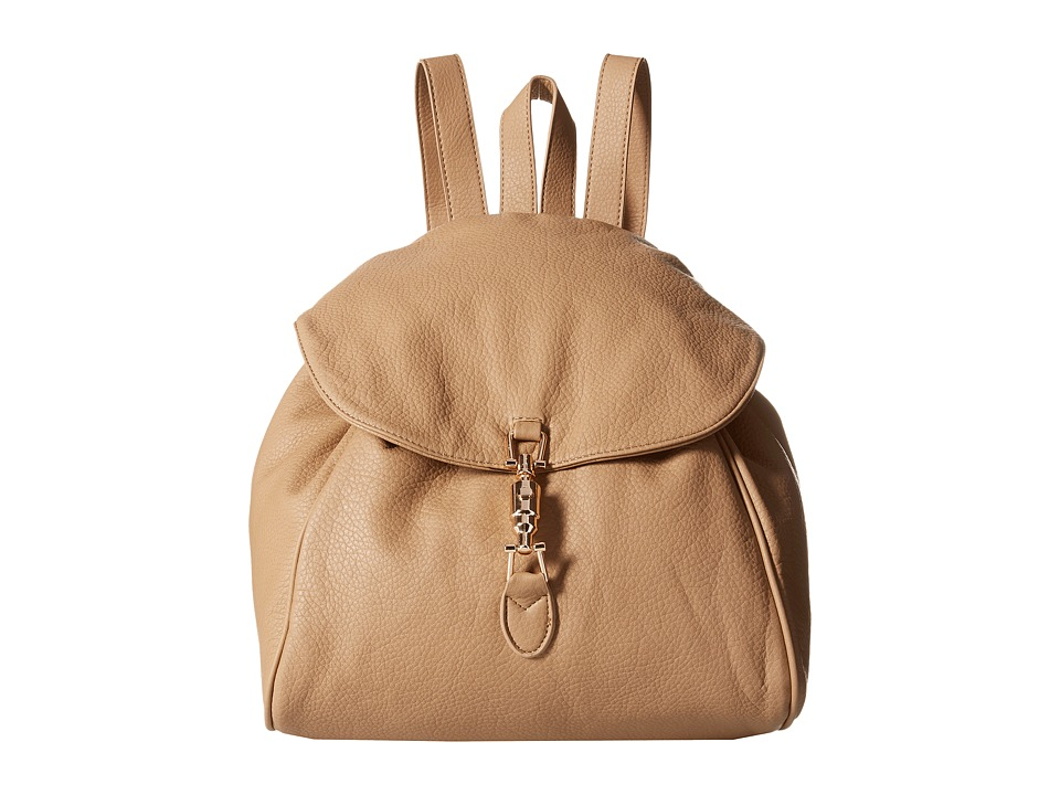 Gabriella Rocha - Madison Backpack (Camel) Backpack Bags