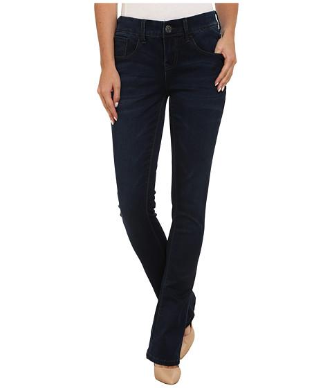Seven7 Jeans - Rocker Slim Pants (Allure Blue) Women's Casual Pants