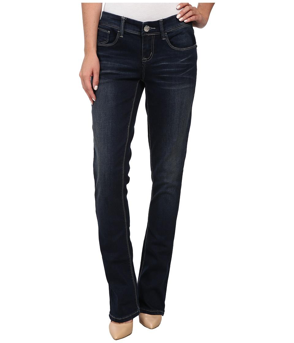 Seven7 Jeans - Rocker Slim Pants (Ravshed Blue) Women