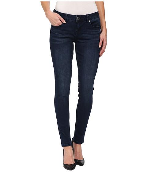 Seven7 Jeans - Slim Corduroy Pocket Pants in Livia Blue (Livia Blue) Women