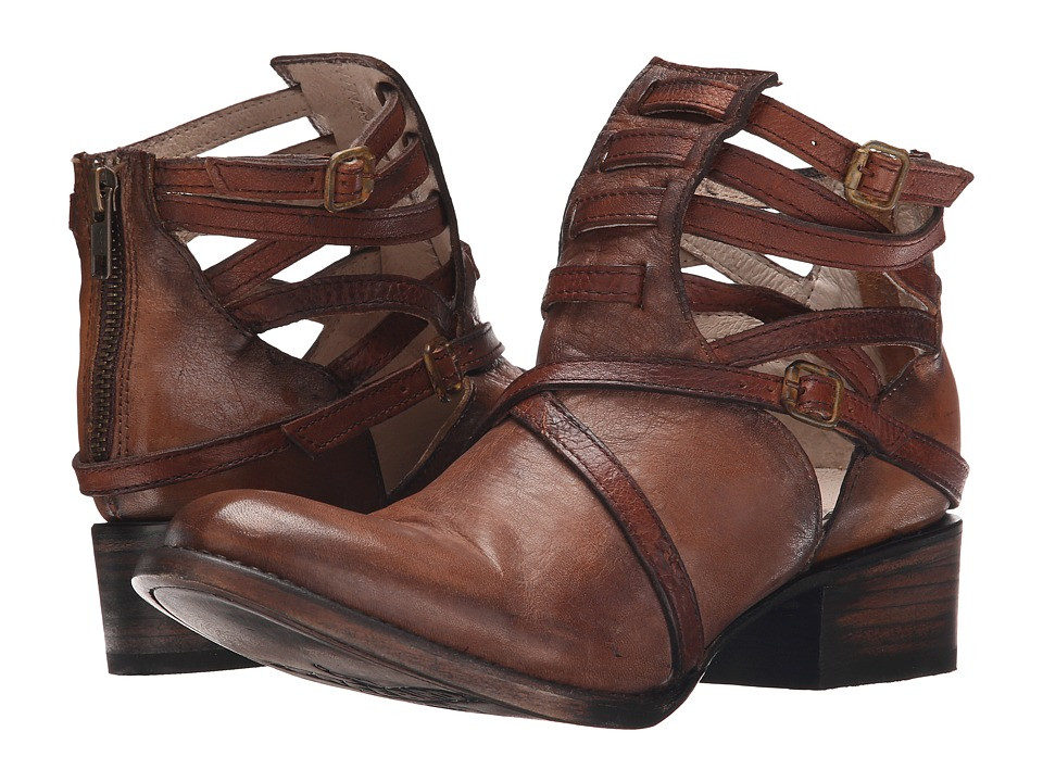 Freebird - Stair (Cognac) Women's Boots