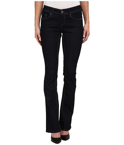 Seven7 Jeans - Embroidered Pants (Blueberry) Women