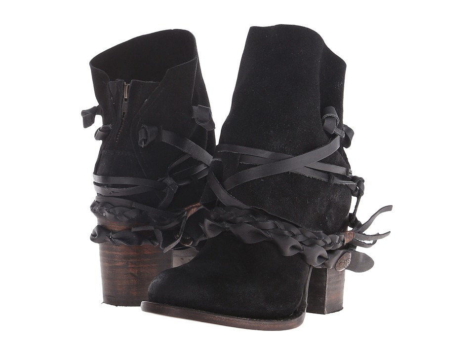 Freebird - Cairo (Black) Women's Boots