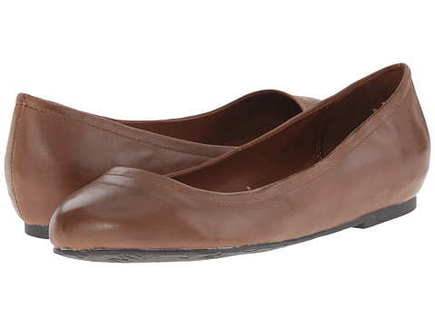 MIA - Heritage - Bea (Chestnut) Women's Flat Shoes