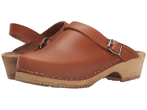 MIA - Alma (Luggage) Women's Clog Shoes