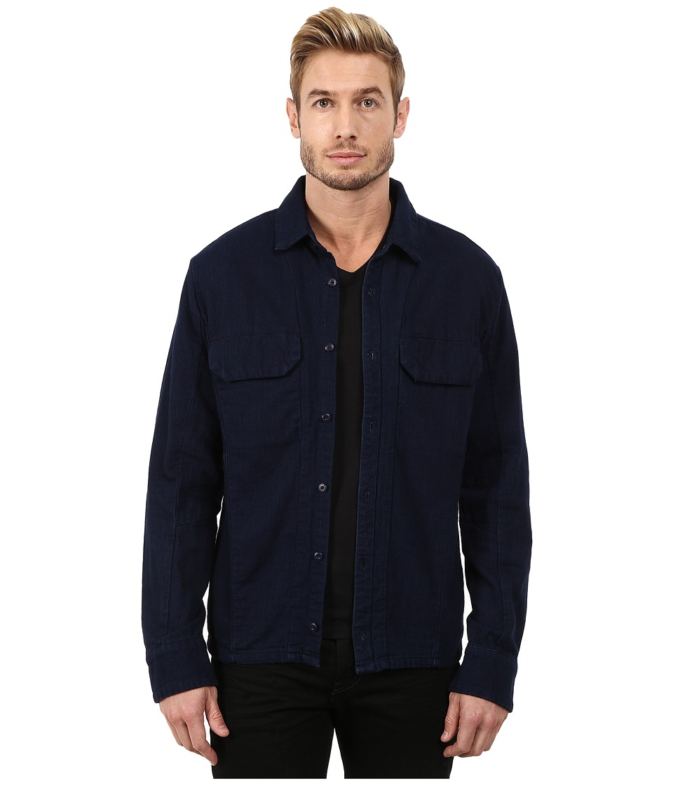 Joe's Jeans - Denim Jacket (Rinse Wash) Men's Coat