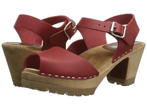 MIA - Greta (Red) High Heels