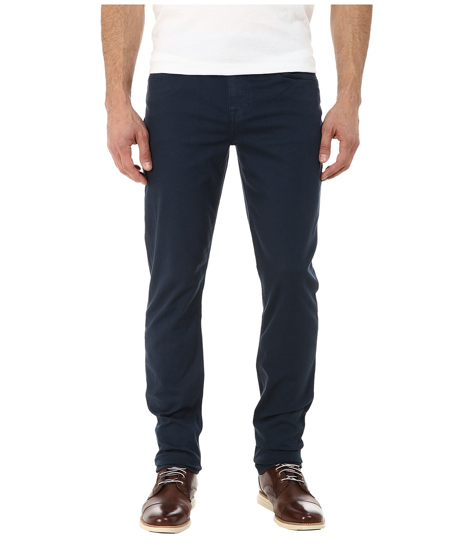 Joe's Jeans - Slim Fit Twill in Mechanic Blue (Mechanic Blue) Men's Casual Pants