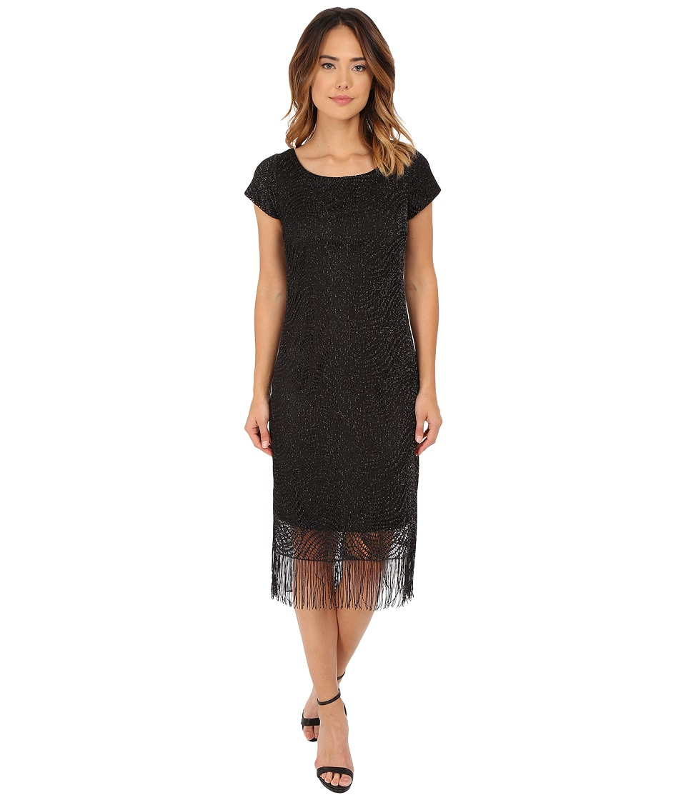 rsvp Simona Dress (Black) Women