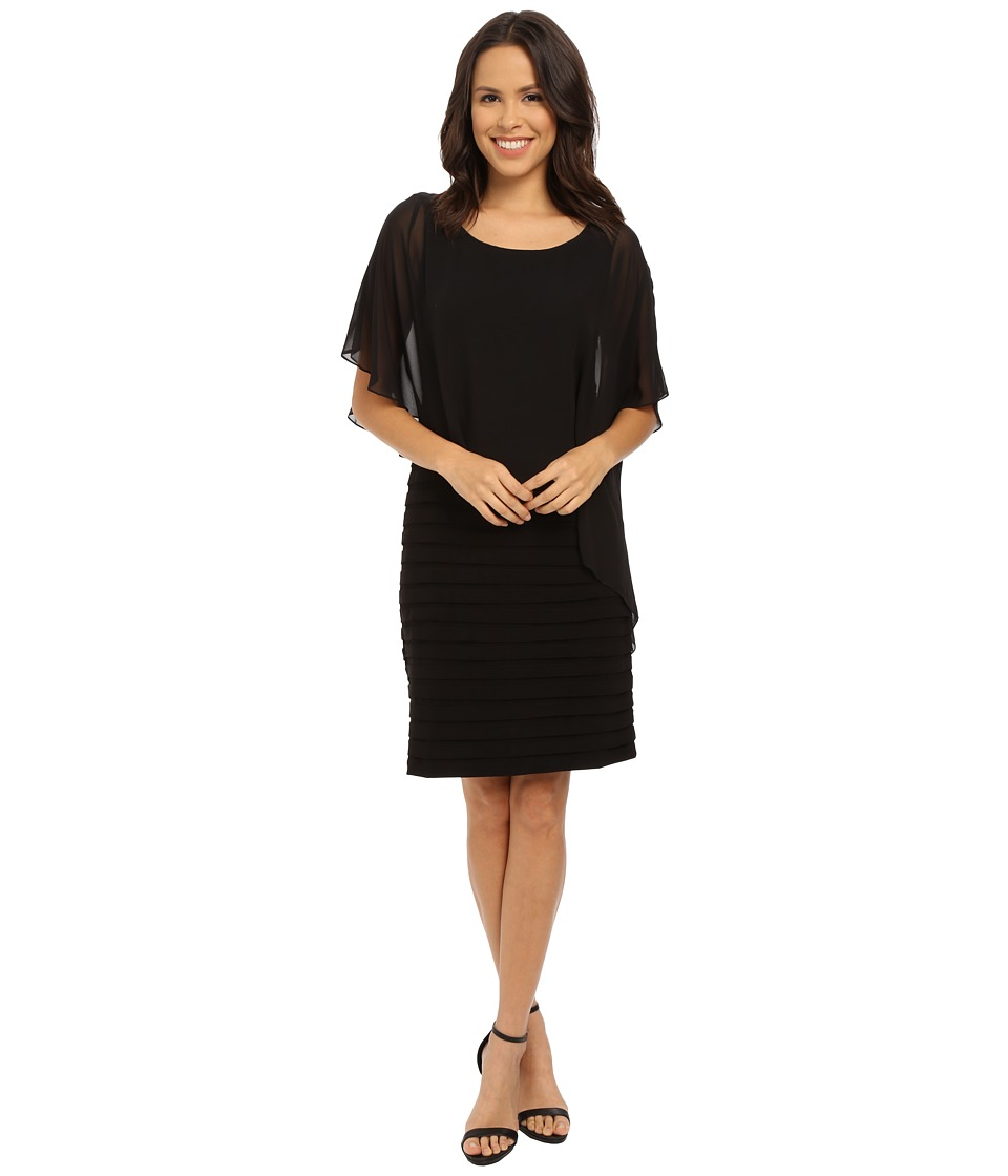 rsvp - Byanca Dress (Black) Women's Dress