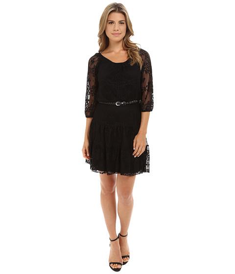 Gabriella Rocha - Maya Dress (Black) Women