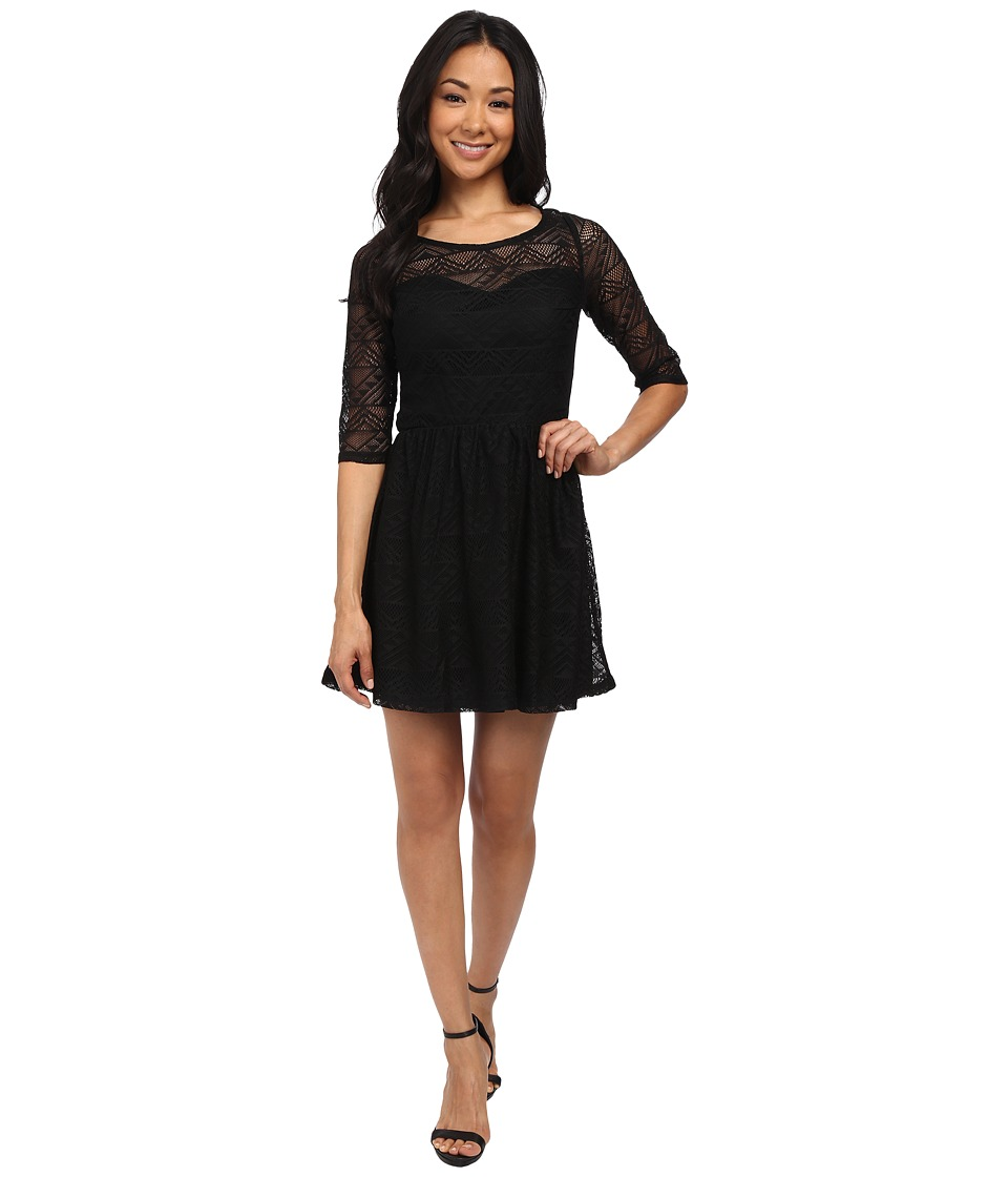 Gabriella Rocha - Jayden Dress (Black) Women's Dress