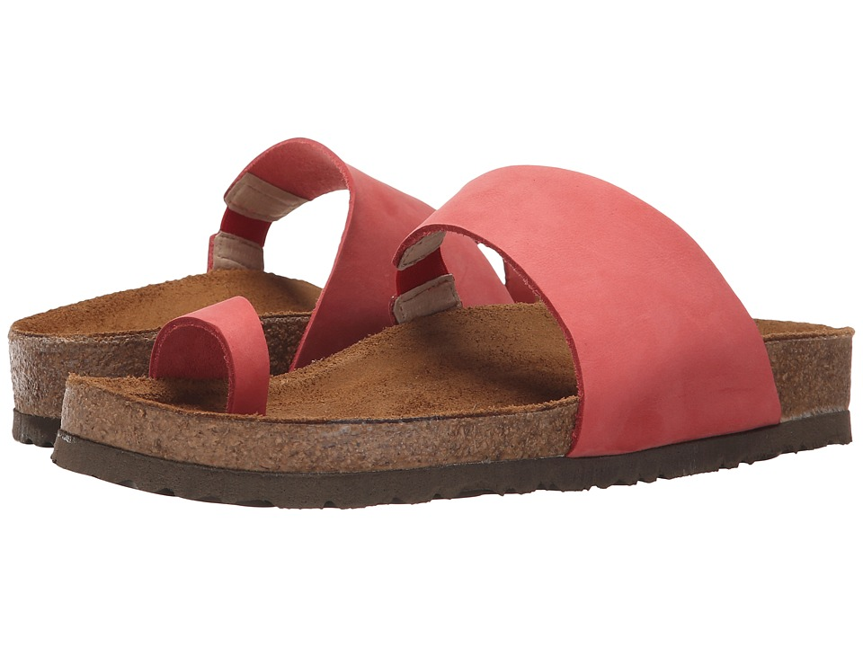 Naot Footwear - Santa Fe (Adobe Nubuck) Women's Sandals
