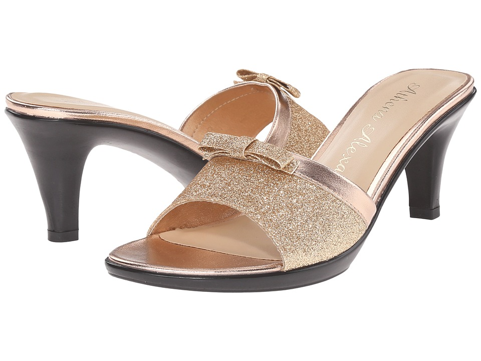 Athena Alexander - Elated (Copper) Women's Shoes