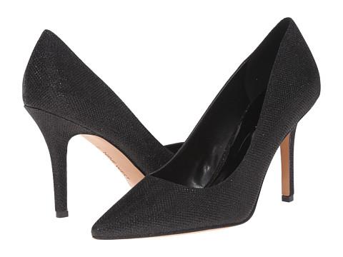 Nine West - Jackpot (Black Sparkle) High Heels