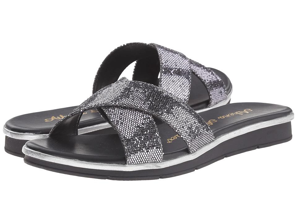 Athena Alexander - Norisse (Sparkle) Women's Slide Shoes