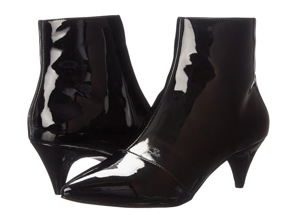 Nine West - Clareece (Black Synthetic) Women's Shoes