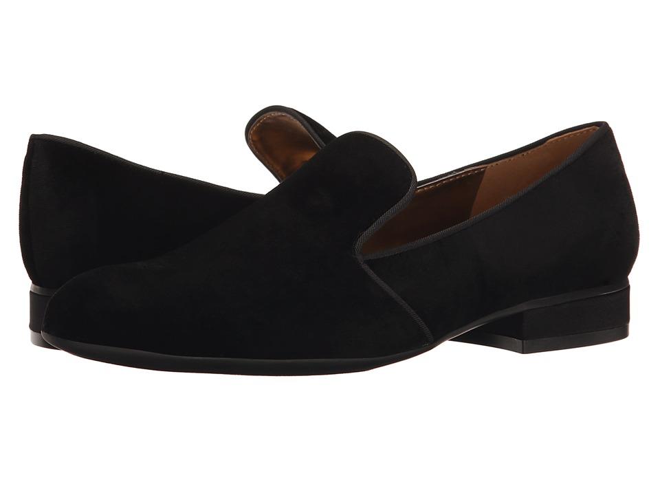 Nine West - Clowd (Black Velvet) Women's Shoes