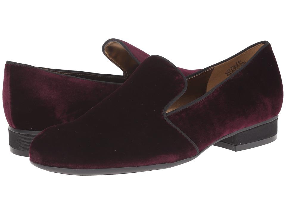 Nine West - Clowd (Red Velvet) Women's Shoes