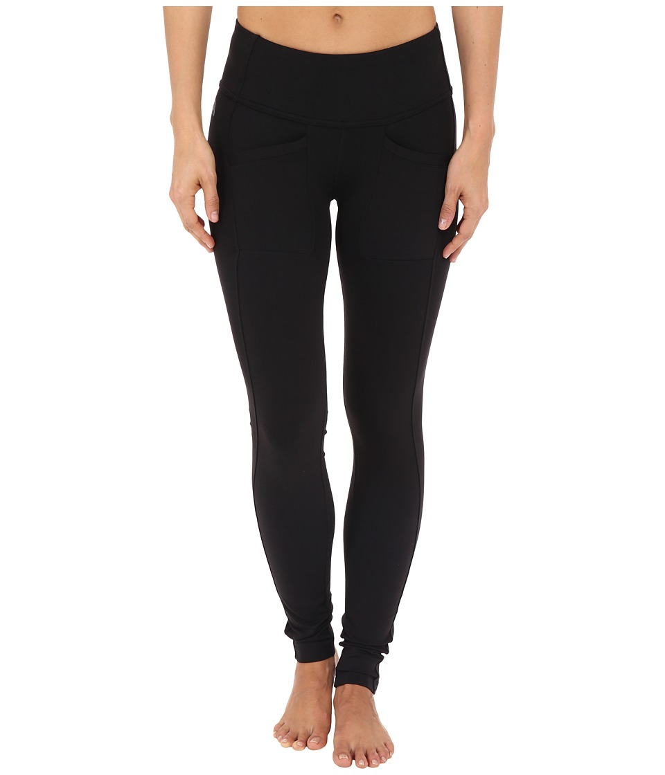 The North Face - Go Anywear Leggings (TNF Black) Women's Casual Pants