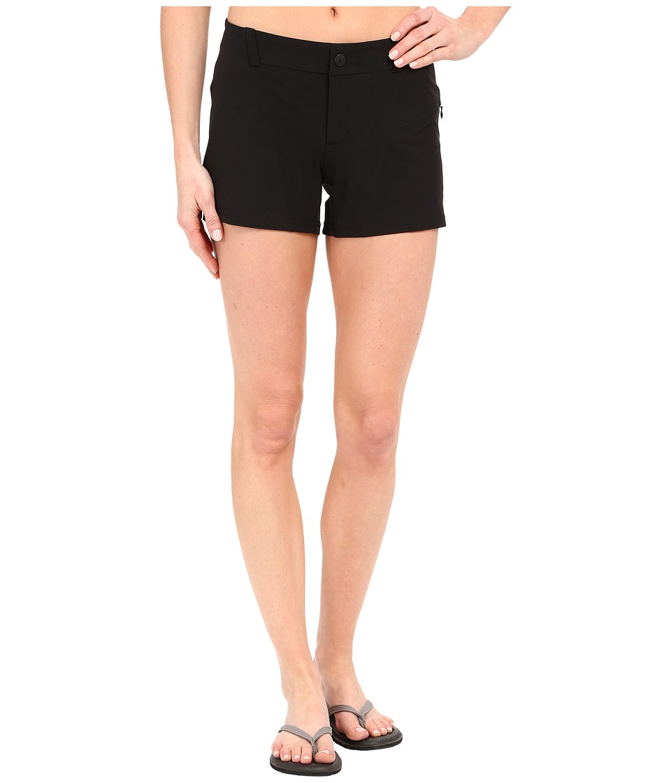 The North Face - Bond Girl Shorts (TNF Black) Women's Shorts